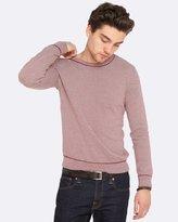 Oxford Benji Stripe Pullover
