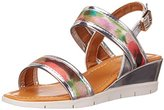KensieGirl KG6463 Sandal (Little Kid/Big Kid)
