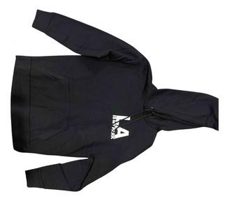 Ivy Park Black Cotton Knitwear