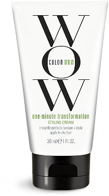 Ulta Color Wow Travel Size One Minute Transformation Styling Cream