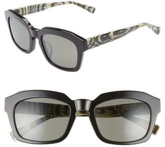 Eyebobs Charmed 52mm Polarized Sunglasses