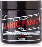 Manic Panic Semi-Permament Haircolor Jar