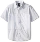 Volcom Amherst Short Sleeve Shirt (Big Kids)