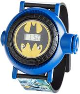 Batman Multi Projection LCD Childrens Watch