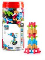 Guidecraft IO Blocks® Minis 250-Piece Set