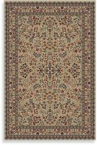 Bed Bath & Beyond Concord Trading Sarouk Rug in Ivory