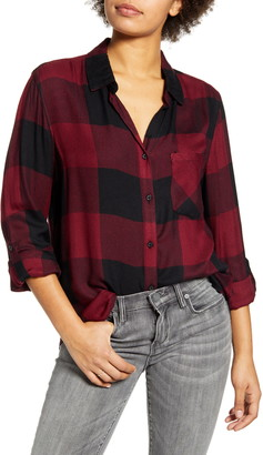 Thread and Supply Houston Button Down Shirt