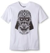 Star Wars Men's Soy Tu Padre Darth Vader T-Shirt