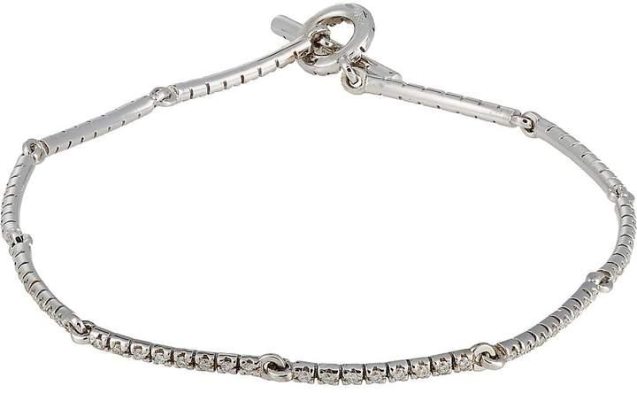 Ileana Makri Women's Riviera Curved-Link Bracelet
