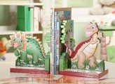 The Well Appointed House Teamson Design Dinosaur Bookends