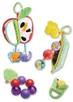 Fisher-Price Newborn Fruits & Veggies Gift Set