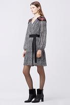 Diane von Furstenberg Bianka Wrap Dress