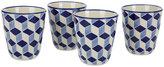 Pols Potten 3D Cups