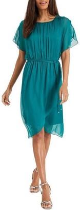 Phase Eight Isamini Silk Dress