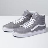 vans mens shoes grey