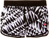 Seafolly Round Off Shorts (Big Kids)