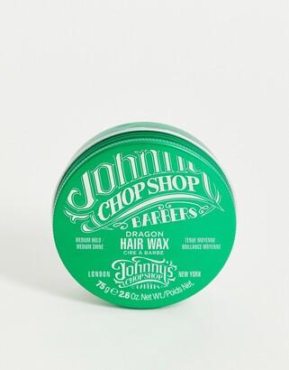 Johnny's Chop Shop Dragon Wax