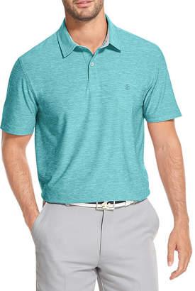 Izod Mens Short Sleeve Polo Shirt