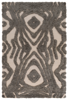 Surya Midelt Hand-Woven Wool Rug