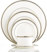 Kate Spade Sonora Knot 5-Piece Place Setting