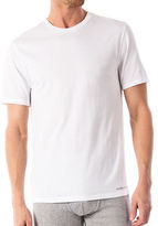 Michael Kors Short Sleeve Cotton Tee