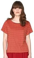 PepaLoves Pepa Loves Women's 108021 T-Shirt,12 (M)