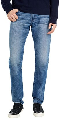 AG Jeans Tellis Modern Slim Leg Jeans in 14 Years Wentworth (14 Years Wentworth) Men's Jeans