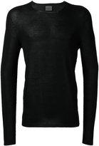 Laneus knitted sweater - men - Cotton - 54