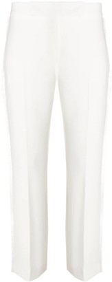 Max Mara cropped tailored trousers