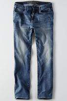 American Eagle Outfitters AE Flex 4/360 Relaxed Straight Jean
