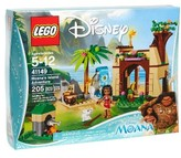 Lego Moana's Island Adventure - 41149