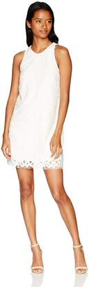 Speechless Women's Lace Tank Dress (Junior's)