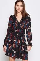 Joie Nour Silk Dress