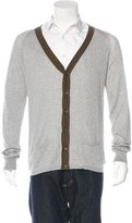 Yigal Azrouel Knit Button-Up Cardigan w/ Tags