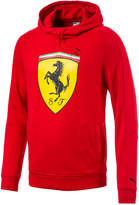 Puma Men's Ferrari French Terry Hoodie