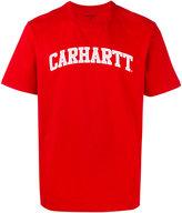 Carhartt Yale T-shirt - men - Cotton - S