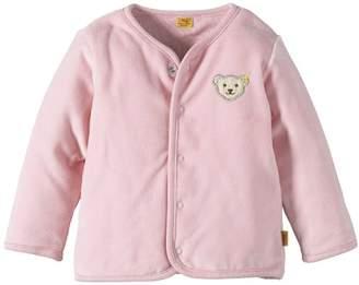 Steiff Baby 0002887 Babyjäckchen 1/1 Arm Cardigan,(Size: 86)