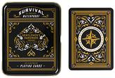 Gentlemen's Hardware Playing Cards