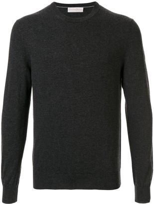 Gieves & Hawkes long sleeve knit jumper
