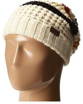 Pendleton Chunky Knit Beanie