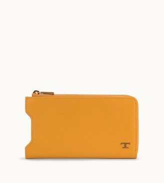 Tod's iPhone Holder with Zip
