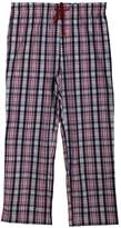 Godsen Men's Cotton Sleep Lounge Pants Pajama Bottoms (XXXL, )