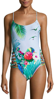 6 Shore Road Carnival One Piece Swimsuit