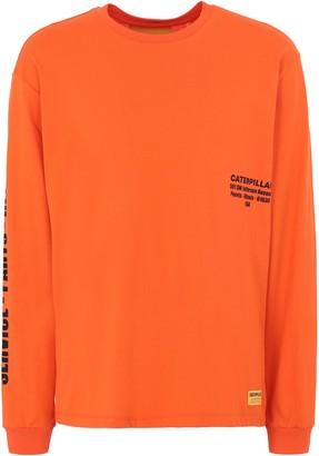 Caterpillar T-shirts