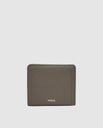 Fossil Logan Grey Wallet