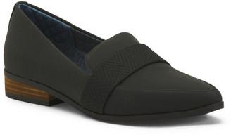 Slip On Comfort Loafers