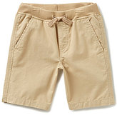 Nautica Big Boys 8-16 Pull-On Shorts