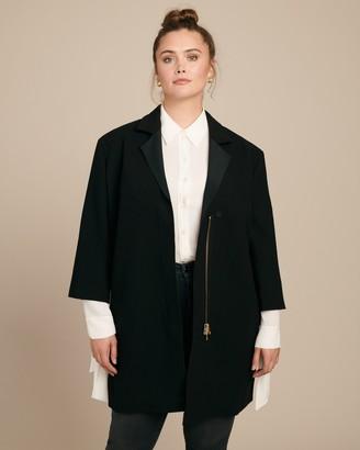 Roland Mouret Paddington Coat
