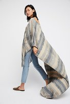 Nicholas K Runaway Convertible Poncho by at Free People