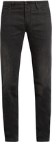 Jacob Cohen Tailored stretch-denim slim-leg jeans